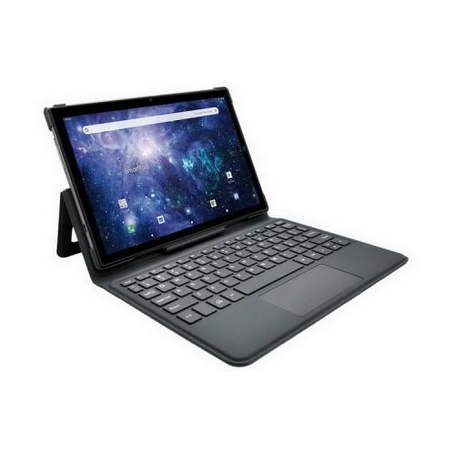 "Tablet PC Mediacom SmartPad 10 Azimut 2 Octa 1.6GHz/4GB/64GB/10"" FHD/BT/GPS/2xCam/Black/A10 + KB"