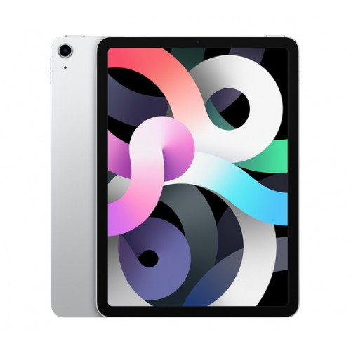 "Tablet PC Apple iPad Air 4 2020 64GB 10.9"" WiFi Silver"