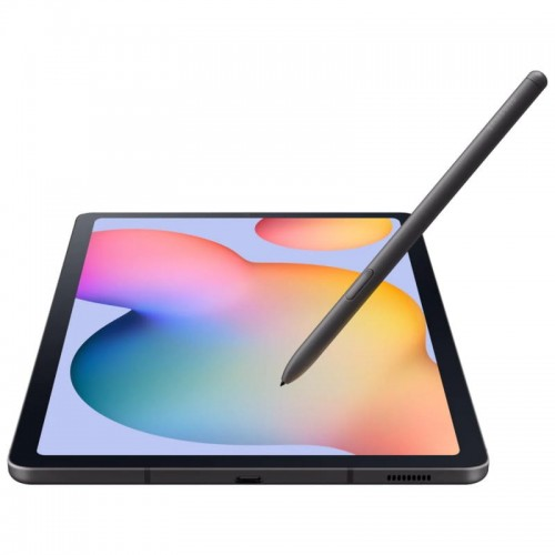 "Tablet PC Samsung Tab S6 Lite P615 LTE-4G OctaCore 4GB/64GB 10.4"" 2000x1200/8MP+5MP/Pen Oxford Gray"