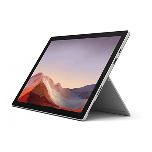 "Tablet PC Microsoft Surface Pro 7 i3-1005G1/4GB/128GB SSD/12.3"" QHD Touch/WiFi/2xCam/W10/w Keyboard"