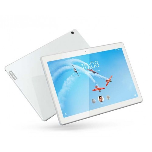 "Tablet PC Lenovo Tab M10 TB-X605L Octa 1.8GHz/4GB/64GB/10.1"" Full HD IPS/ WiFi/LTE/BT/A8.1/White"