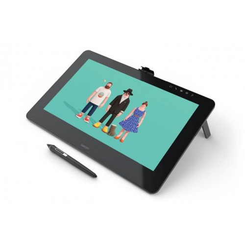 Wacom Cintiq Pro 16 UHD with Wacom Link Plus