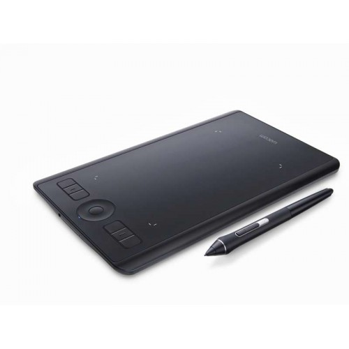 Pen Tablet Wacom Intuos Pro S Wireless PTH460K